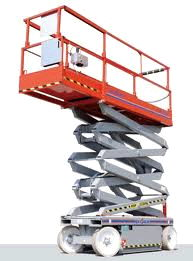 Where to find MANLIFT, 32  SCISSORS LIFT in Chicago