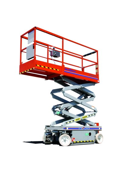 Where to find MANLIFT, 19  SCISSORS LIFT in Chicago