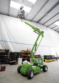 Rental store for MANLIFT, 34  BOOM LIFT 2WD in Chicago IL