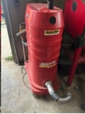 Used Equipment Sales -GRINDER VACUUM, 290 CFM EDCO ED33230K  5027 in Chicago IL