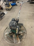 Used Equipment Sales TROWEL, POWER 36  GAS WHITEMAN J45H  2275 in Chicago IL