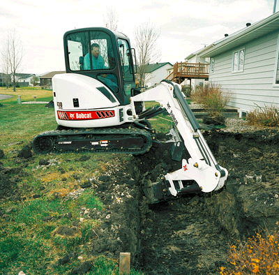 Where to find BACK HOE, TRACK 10 in Chicago