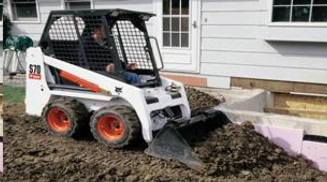 Where to find LOADER, BOBCAT S70 in Chicago