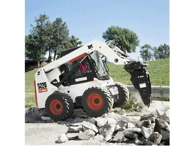 Where to find -LOADER, HMR HYD BOBCAT in Chicago