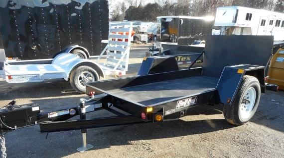 Where to find TRAILER, TC 5500 LB CAPACITY in Chicago