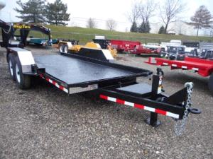 Where to find TRAILER, TD 8000 LB CAPACITY in Chicago