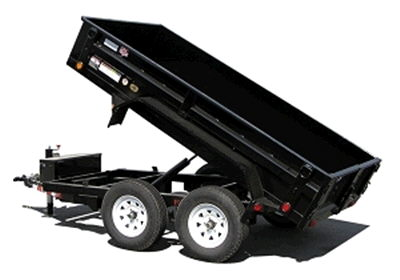 Where to find TRAILER, REDI-HAUL DUMP in Chicago