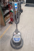 Used Equipment Sales FLOOR MACHINE, 17  FM17  AC1328 in Chicago IL