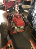 Used Equipment Sales MOWER, WEED 26  SELF-PROP DR 13 HP PRO  9230 in Chicago IL