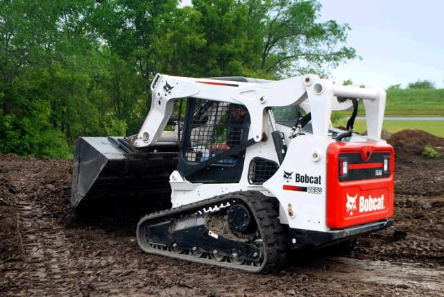 Where to find LOADER, TRACK T650 in Chicago