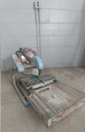 Used Equipment Sales SAW, TILE BRICK, UP TO 14   292522 in Chicago IL