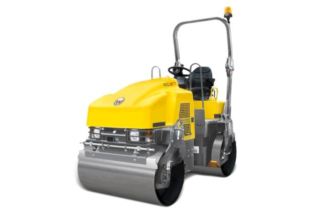 Where to find ROLLER, VIBRATORY 3 ton in Chicago