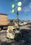 Used Equipment Sales LIGHT TOWER, TOWABLE IR  0940 in Chicago IL