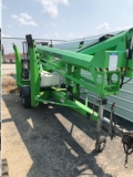 Used Equipment Sales MANLIFT, 50  BUCKET LIFT 14NIFTYTM50HGE 9001SR in Chicago IL