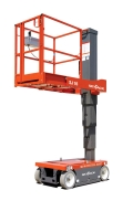 Rental store for MANLIFT, 16  VERTICAL MAST in Chicago IL