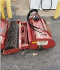 Used Equipment Sales -LOADER, TRACK CULTIVATOR ATTCH 23102  0218 in Chicago IL
