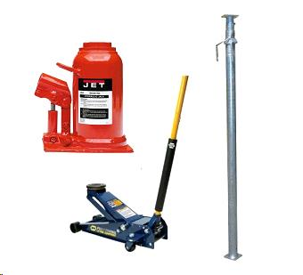 Rent Automotive Tools & Jacks
