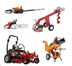Lawn & Garden Equipment Rentals in Chicagoland, Crest Hill, Wheaton, Downers Grove, Joliet, Lake Zurich, Orland Park, Roselle, St. Charles