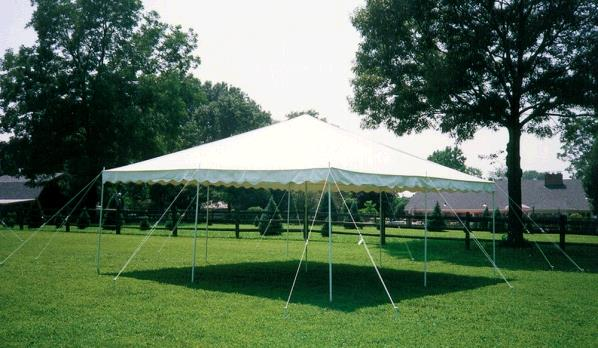 Rent Tents & Canopies