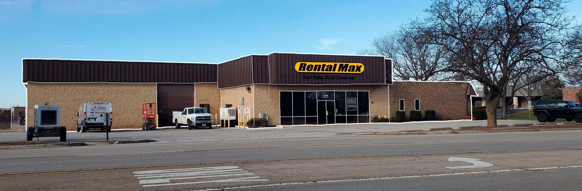 rentalmax equipment rentals for contractors homeowners serving chicago metro rentalmax equipment rentals for